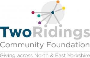 Two Ridings Logo